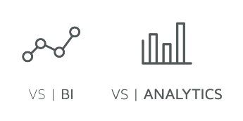 VS | BI & ANALYTICS